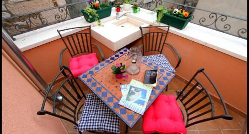 Guesthouse Pjaceta