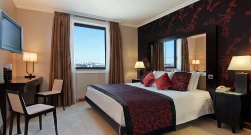 Hilton Prague Hotel