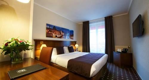 Hotel Agora Saint Germain
