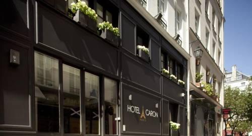 Hôtel Caron