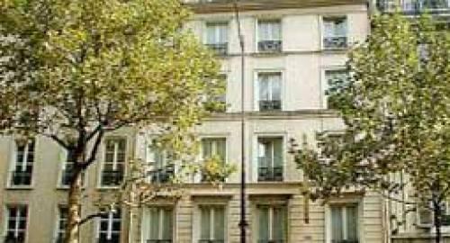 Hôtel Des Mines