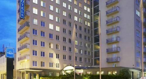 Hotel Fortuna City