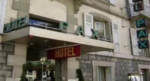 Hôtel Pax