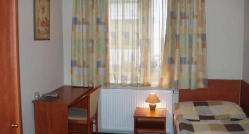 Hotel U Hvezdy