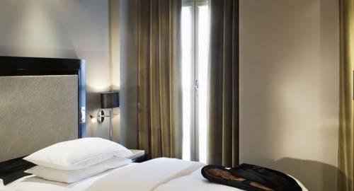 L'Hostellerie du Marais