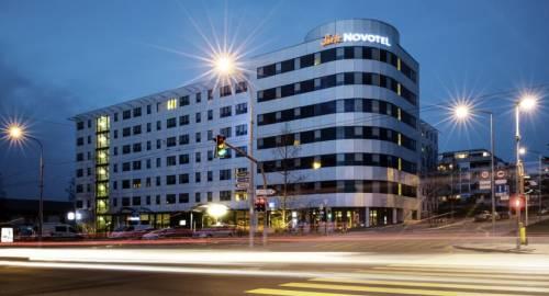 Novotel Suites Genève