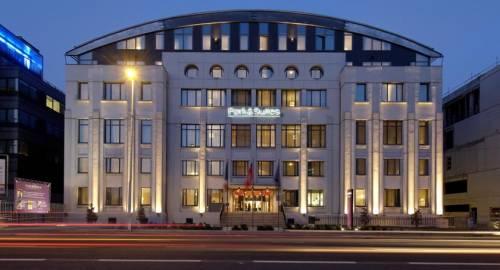 Park & Suites Prestige Lyon Part-Dieu