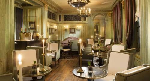 Radisson Blu Le Dokhan's Hotel, Paris Trocadéro