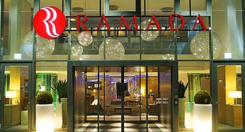 Ramada Hotel Zürich-City