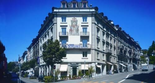 Scheuble Hotel