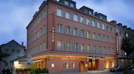 Best Western Hotel Zürcherhof