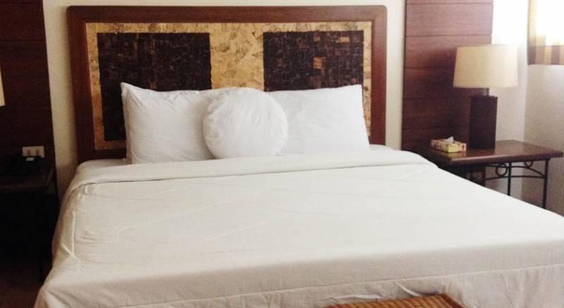 Citystate Asturias Hotel Palawan