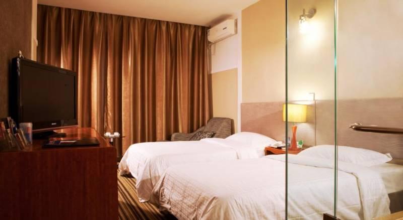 Dalian Tian Tong Hotel