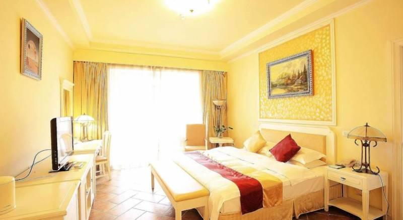 Hangzhou Huagang HNA Resort