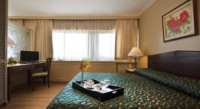 Hotel Fleuris