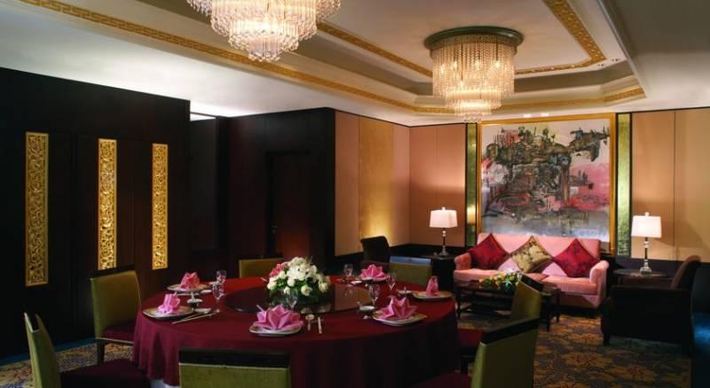 Hotel Jen Shenyang ( Formerly Traders Hotel, Shenyang )