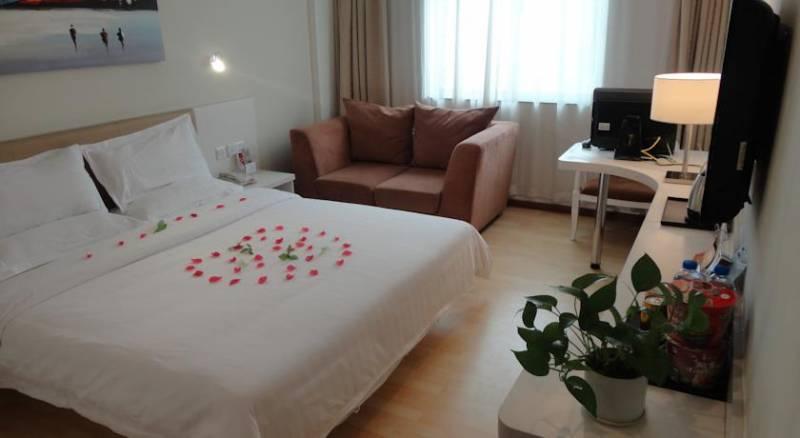 Mellow Orange Hotel - Bao'An