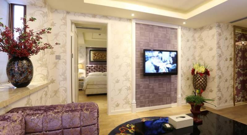 Milan Garden Hotel Hangzhou