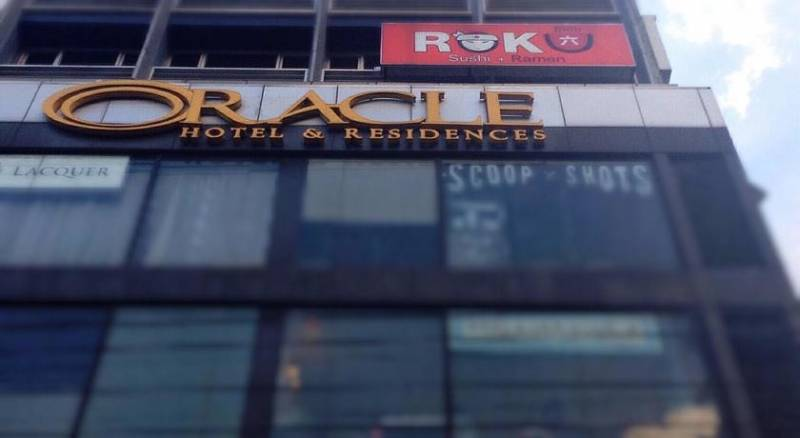 Oracle Hotel and Residences