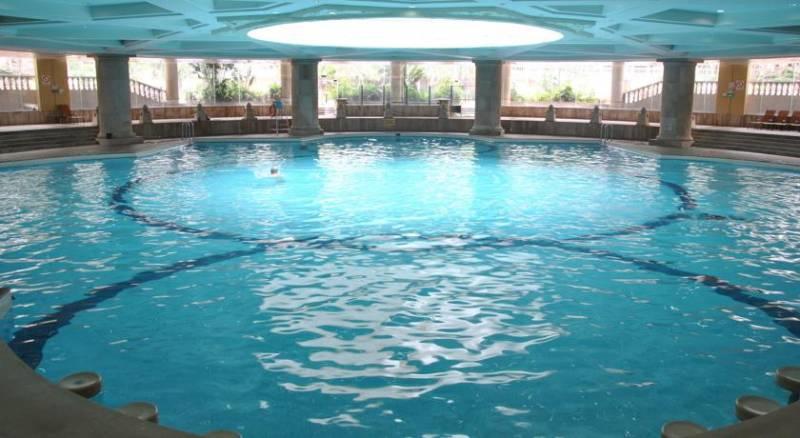 Regal Riviera Hotel Guangzhou