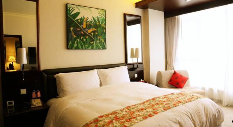 Seaview OCity Hotel Shenzhen