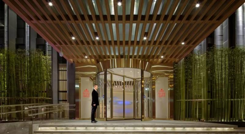 Skytel Hotel Chengdu