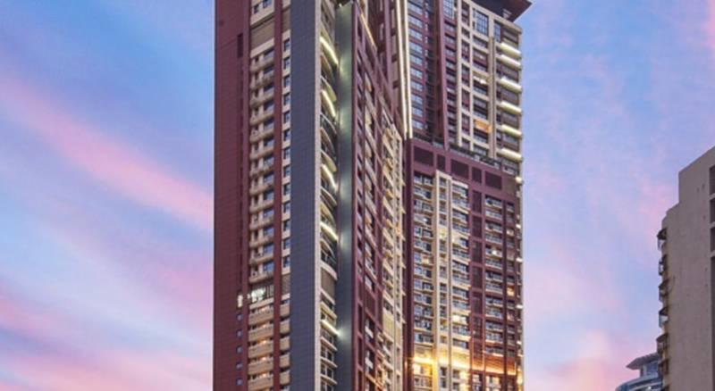 Somerset Grandview Shenzhen