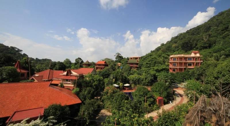 Spring Valley Resort