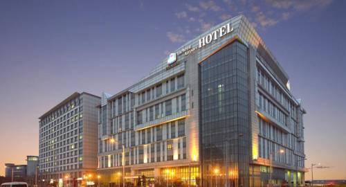 Best Western Premier Incheon Airport Hotel