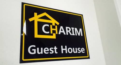 Charim Guesthouse