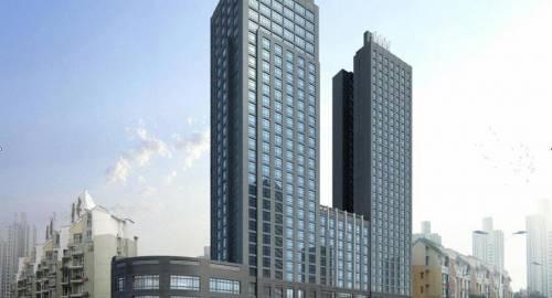 Chongqing Jin Jiang Oriental Hotel