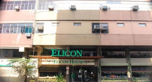 Elicon House