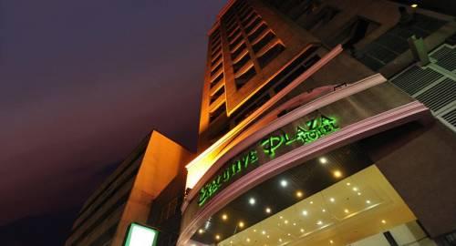 Executive Plaza Hotel