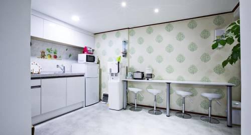 JC Inn Dongdaemun - Hostel