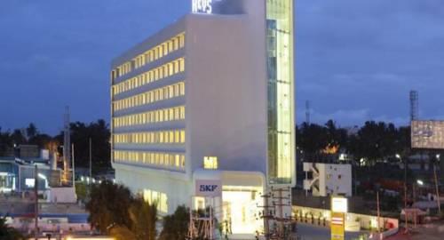 Keys Hotel Pimpri- Pune