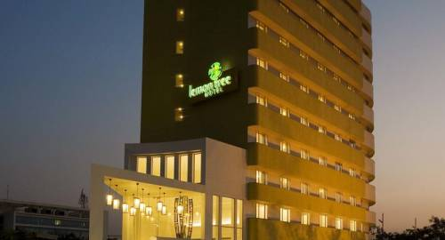 Lemon Tree Hotel, GachiBowli, Hyderabad
