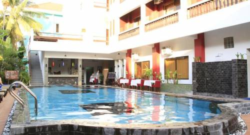 Mekong Angkor Deluxe Hotel
