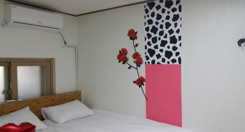 Myeongdong Guesthouse ZZ