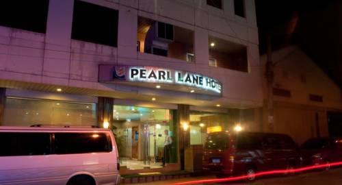 Pearl Lane Hotel