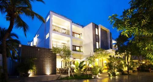 Popular Residence