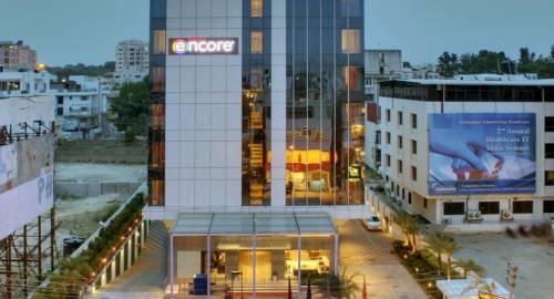 Ramada Encore Domlur Bangalore