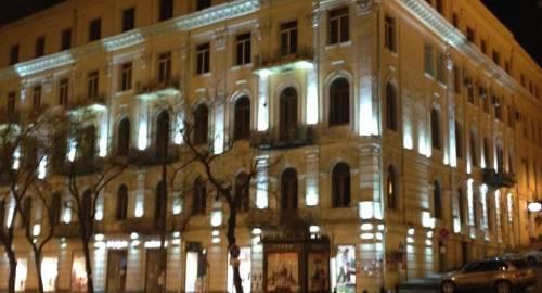 Rustaveli Hotel