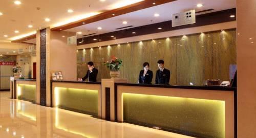 Shenzhen Capital Plaza Hotel, Baoan