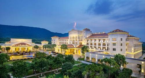 Sofitel Nanjing Zhongshan Golf Resort