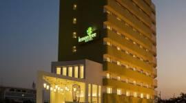 Lemon Tree Hotel, GachiBowli, Hyderabad