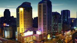 Zhejiang International Hotel