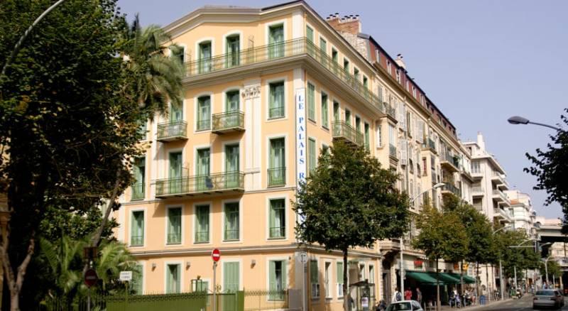 Appart'Hotel Odalys Le Palais Rossini