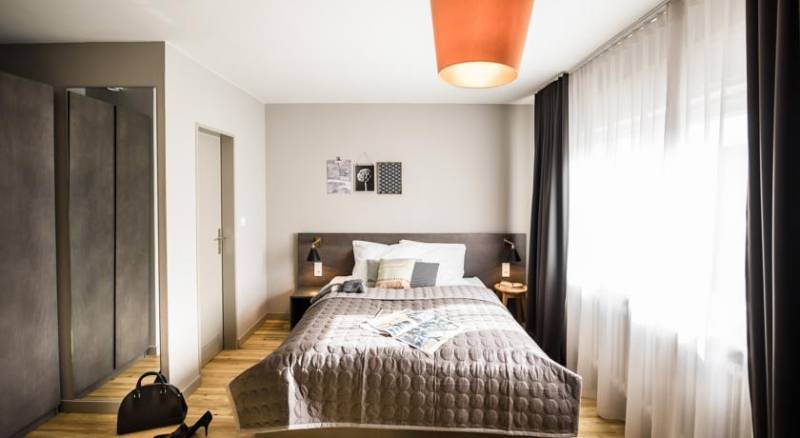 Bold Apartments - Frankfurt Am Main