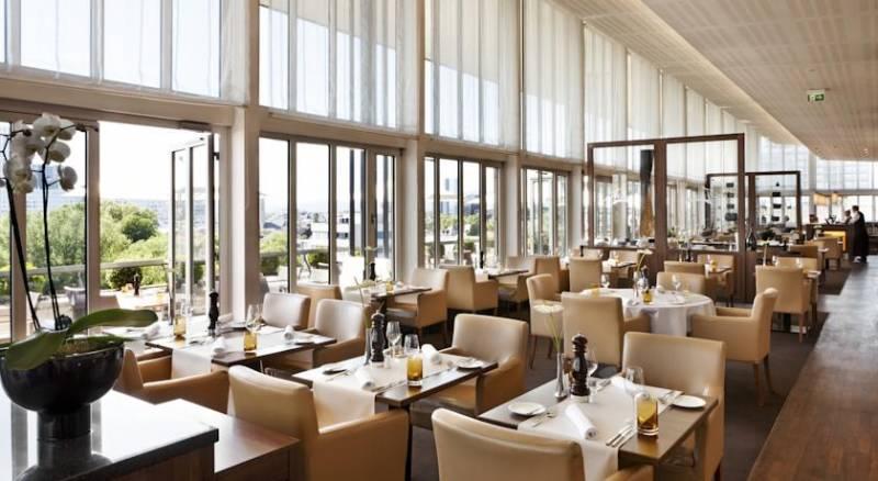 Fleming's Deluxe Hotel Frankfurt City