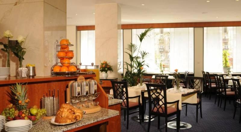 Günnewig Hotel Esplanade